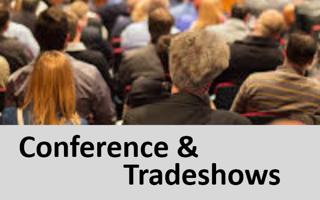 Conference & Tradeshows