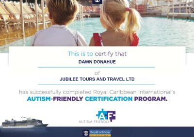 certificate_AutismFriendlyProgram