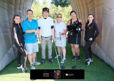 BCL golf teams 14B_Hyatt