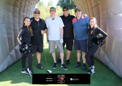 BCL golf teams 15A_TSN