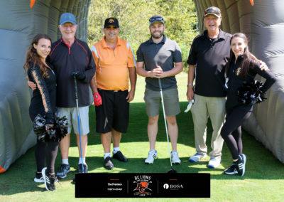 BCL golf teams 4BHFTIW