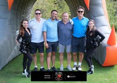 BCL golf teams 5ARBC