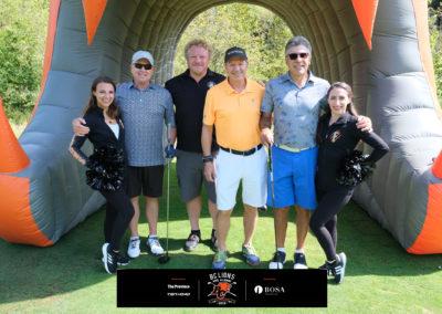 BCL golf teams 5BLPF