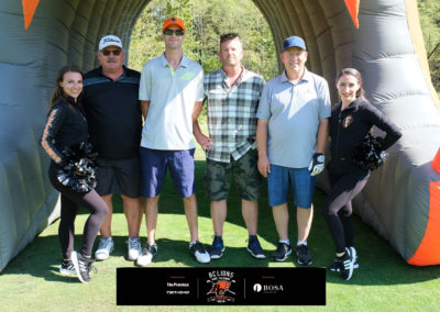 BCL golf teams 18A_Quorum