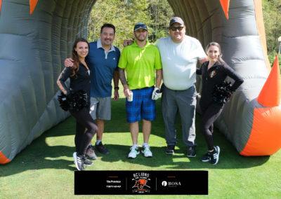 BCL golf teams 2A_KnightInlet