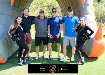 BCL golf teams 3BBCGB