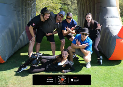 BCL golf teams 3Bfun