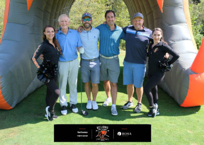 BCL golf teams 4ABCLC