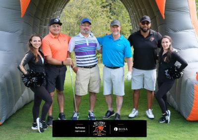BCL golf teams 6BBAG