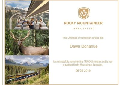 rocky mountaineer certi june 2019