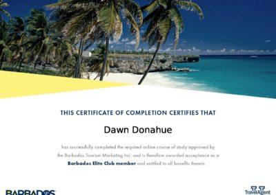 BarbadosCertificate